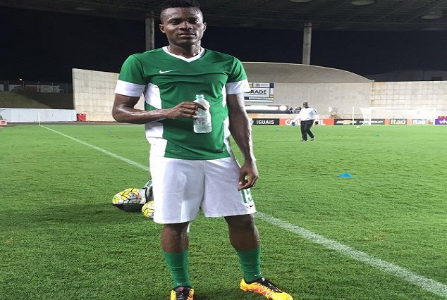 Saturday Erimuya Signs Four-and-a-half Year Deal With Spanish Side Cadiz 1