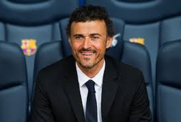 Luis Enrique : We Need A Heroic Performance To Progress 1