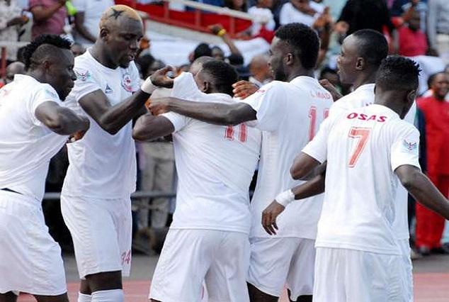 CAF CL: Enugu Rangers Depart For Egypt On Thursday 1
