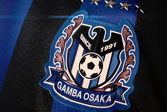 Gamba Osaka Off To A Flyer In Asian Champions League 1
