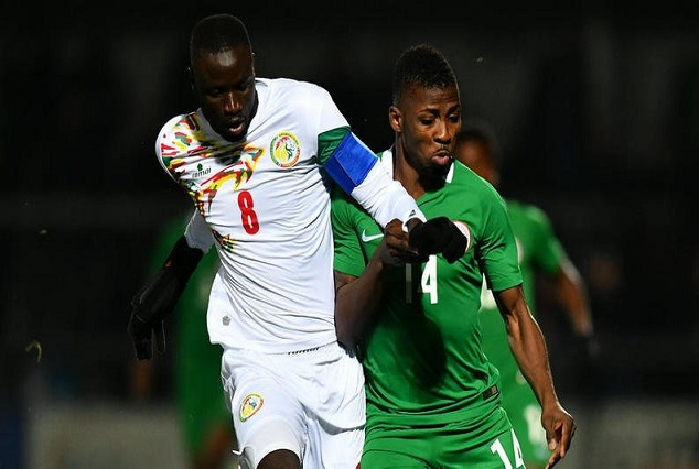 Nigeria 1-1 Senegal: Iheanacho's Late Penalty Preserves Eagles Unbeaten Run 3