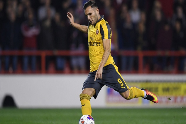 Pérez To Leave, Wenger To Decide Future Next Month, Fenerbahce Interest In Cazorla 1