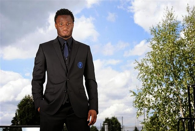 Ukrainian Fan Writes Mikel Obi An Inspiring And Emotional Letter 1