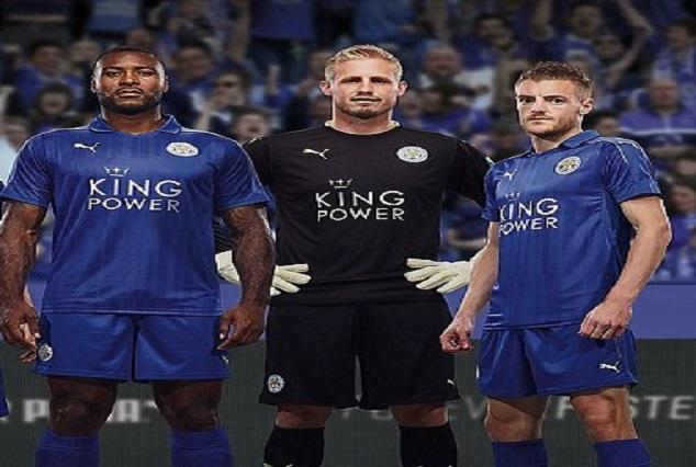 Three Big Bad Wolves Fingered Ranieri Sack 1