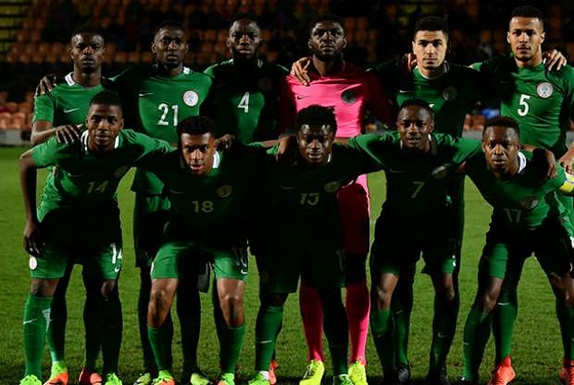 Fashanu - Nigeria Are Irrelevant In World Football 1