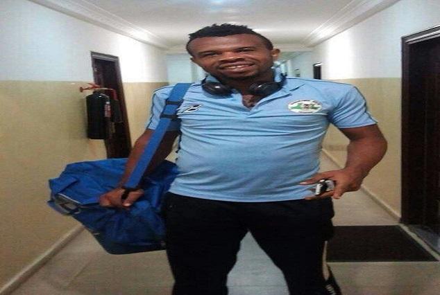 Breaking News: Nassarawa United's Henry Obiekwu Slumps And Dies 1