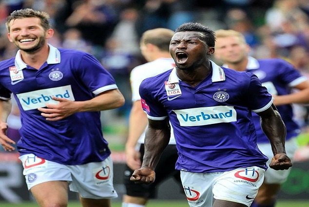Olanrewaju Kayode Replaces Oshimen In Eagles Squad 1