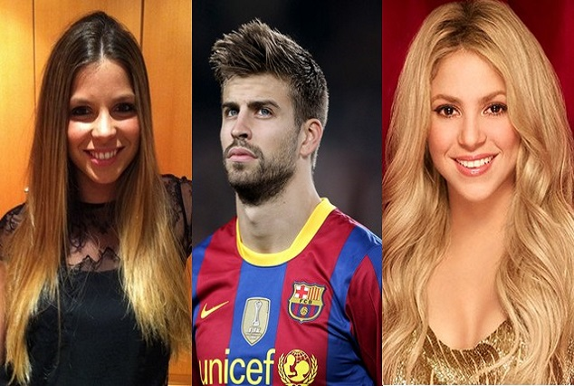Pique And Shakira Declines Invitation To Lionel Messi's Wedding 7