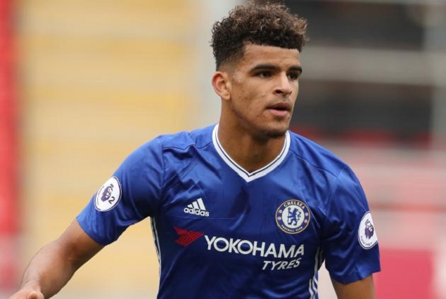 Arsenal To Snap Up Dominic Solanke Away From Stamford Bridge 1