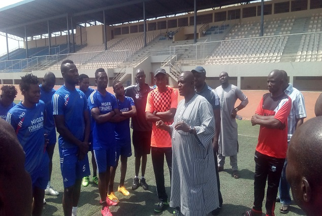 Matchday 5 - Tornadoes Get N.5million To Beat Rangers 1