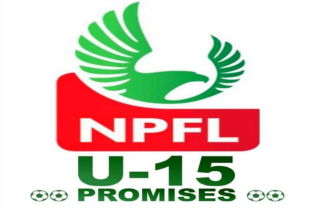 ABS FC And Shooting Stars Secure Win In The Opening Game Of The NPFL U-15 3