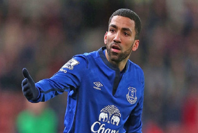 Aaron Lennon Detained To Recieve Treatment For Mental-Related Illness 1
