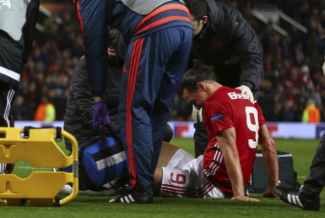 Zlatan Undergone Successful Knee Surgery, Injury Not Career Ending - Mino Raiola 1