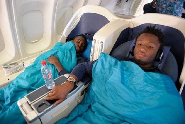 Super Eagles Captain Mikel Obi Heads To Qatar For Rehabilitation 1
