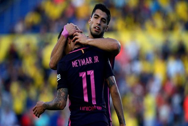 This Is One Of The Best Memories Of My Career -Neymar 1
