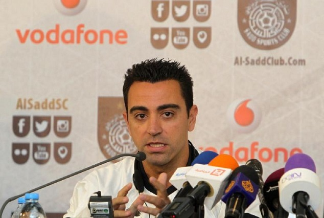 One Reason Why Xavi Wants Madrid To Lose Champions League Final 1
