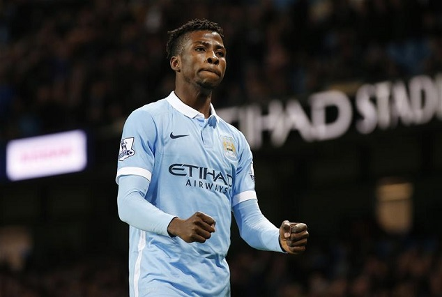 West Ham, Everton And BVB Eyeing A Potential Move For Iheanacho 1