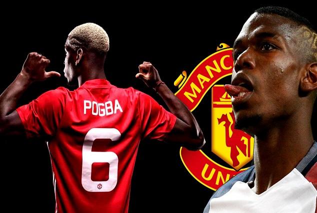 FIFA Set To Investigate Pogba World Record Transfer Move 1