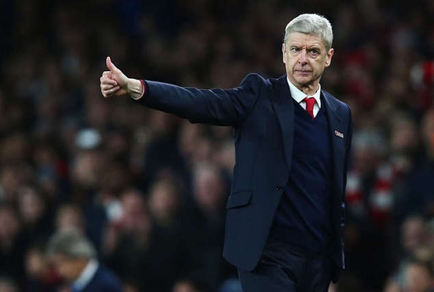 Support Wenger Or His legacy Will Be Tarnished - Usmanov Warns Arsenal Boards 1