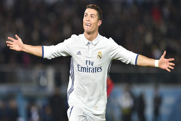Florentino Perez : Ronaldo Will Only Leave If Any Club Meet His €1billion Release Clause 1