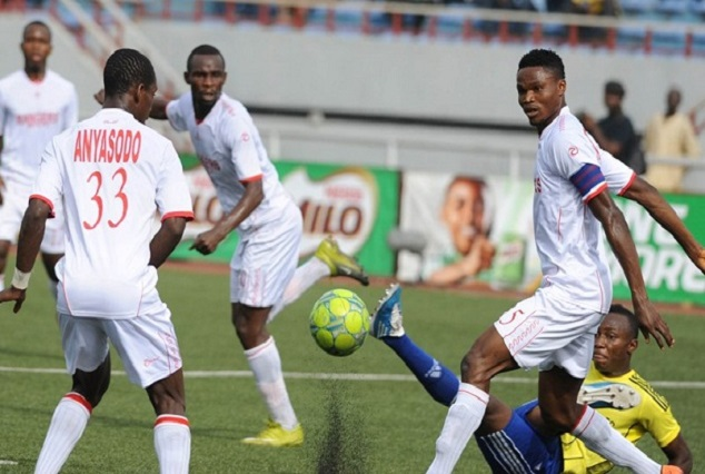 NPFL : Rangers Share The Spoils With Nasarawa United As MFM End FC IfeanyiUbah Run 1