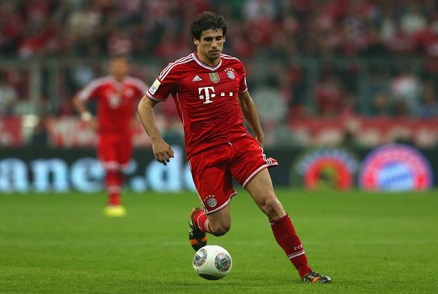 Manchester City Reportedly Close To Sign Bayern Munich Star Javi Martinez 1
