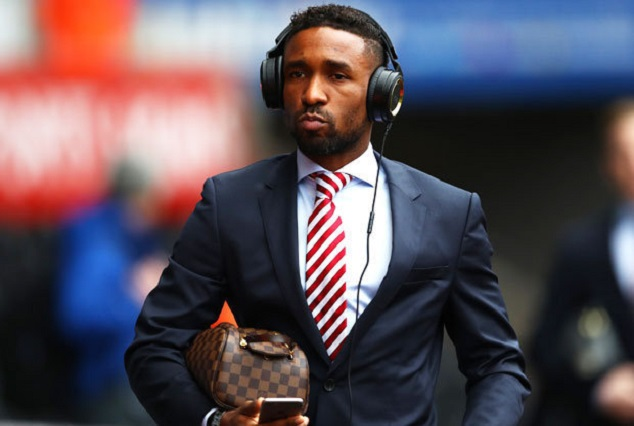 Official : The Cherries Sign Jermain Defoe On A Three-Year Deal Worth £65,000 Per Week 1