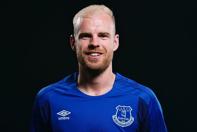 Official : Davy Klassen Joins Everton From Ajax For A Reported Fee Of €27m 1