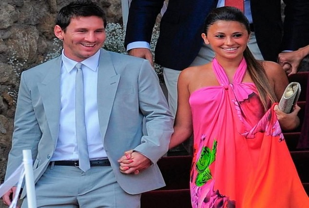 Top Celebrities, Football Superstar To Storm Latin America's Wedding Of The Decade 1