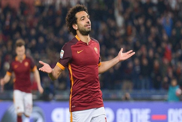 Mohamed Salah To Undergo Liverpool Medical On Tuesday - Roma Accept £39 Million Bid 1