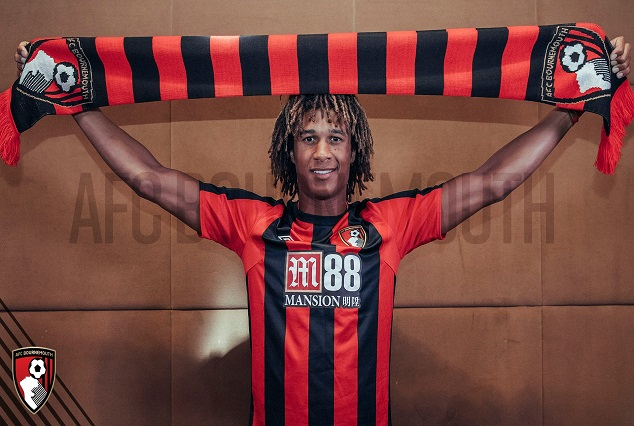 Official : Bournemouth Completed The Signing Of Chelsea Defender For A Record Fee Of £20m 1