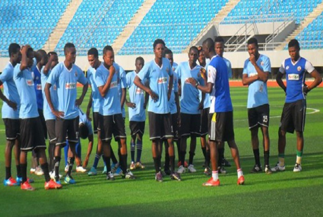 Remo Stars, Not Prepared For The Top Flight? 5