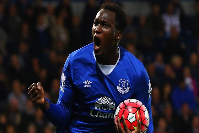 Romelu Lukaku Is A Decent Substitute For Diego Costa -Frank Lampard 1