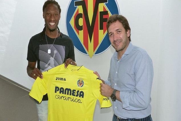 Official: Villareal Sign Portuguese Centre-Back Ruben Semedo 1