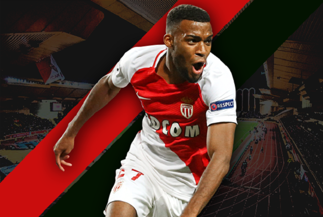 Keep Your £30.7 Millon ! Thomas Lemar Is Not For Sale - AS Monaco 1