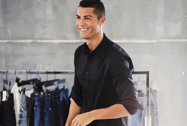 CR7 Tops Forbes' 2017 Highest-Paid Athletes List 1