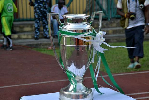 Yenegoa To Host The 2017 Federation Cup Finals 1