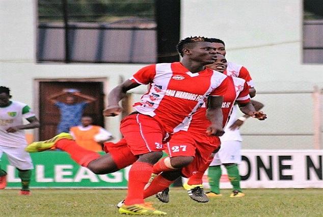 NPFL : Asiegbu's Late Penalty Sinks Plateau United, As Kano Pillars Crush MFM FC 5