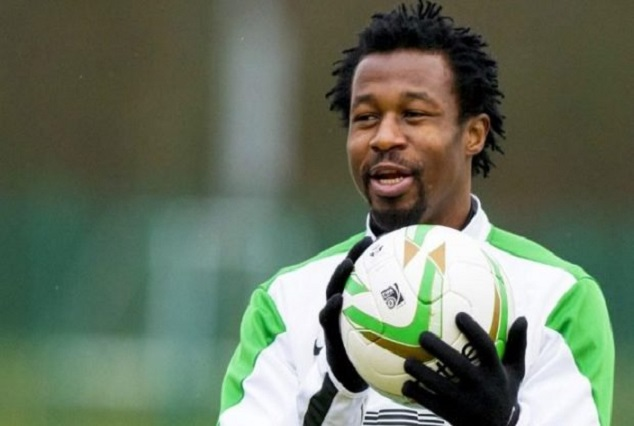 Efe Ambrose Most Likely To Face Serious Punishment At Hibernian 1