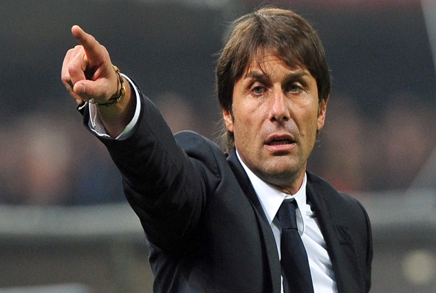 Antonio Conte Sets Sight On Virgil Van Dijk, Alex Sandro, And Llorente 1