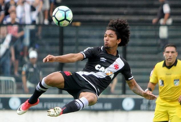 Vasco Da Gama Accept Manchester City Bid For Douglas Luiz 1