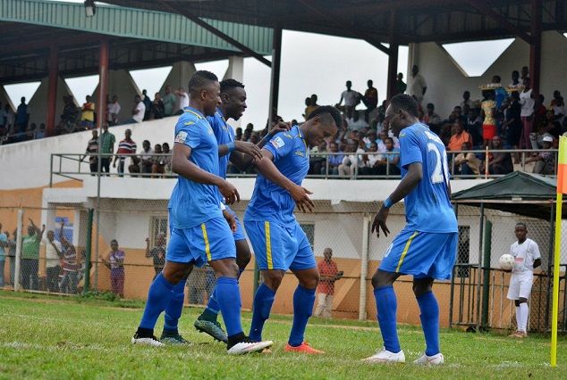 Enyimba Fc Face 3-Points Deduction For Fielding Ineligible Players 1