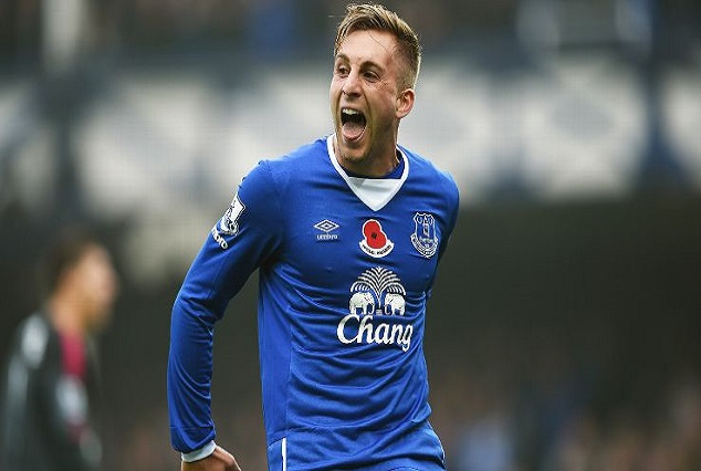 Official : Barcelona Announced The Signing Of Gerard Deulofeu From Everton 1