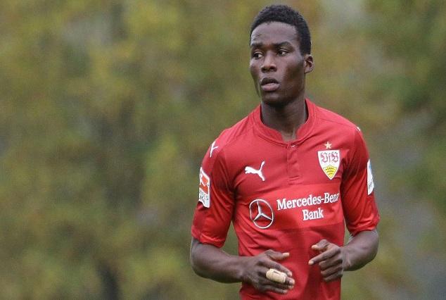 Eredivisie Side VVV-Venlo Agrees Deal With Stuttgart To Sign Ghana Intl Hans Nunoo Sarpei 1