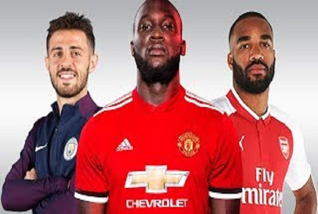 Transfer Update: In Just A Month, EPL Clubs Have Already Splashed Out £571m 1