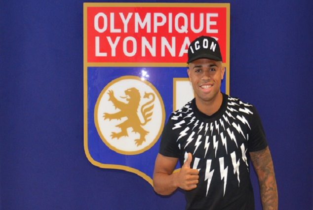 Official : Mariano Diaz Joins Olympique Lyon From Madrid 3