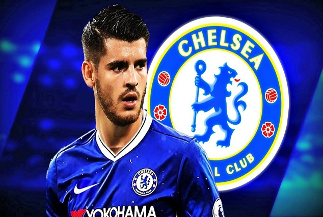 Morata Set To Become Most Expensive Spanish Player After Madrid And Chelsea Agree Deal 1
