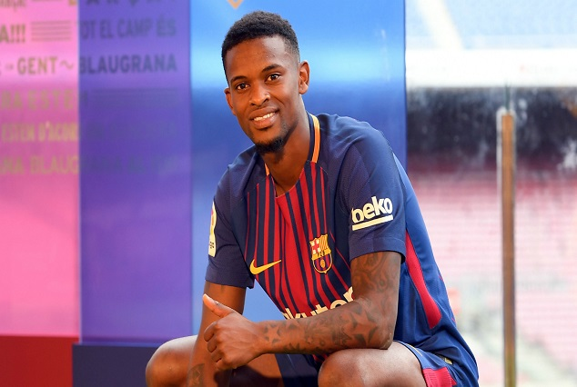 Official: Nelson Semedo Joins Catalan Giants For A Reported Fee Of €30m 1