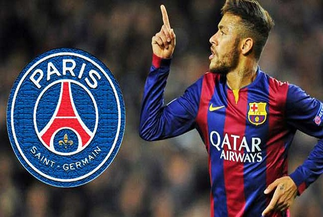 Neymar Would Be Welcome With Open Arms At PSG - Di Maria 1