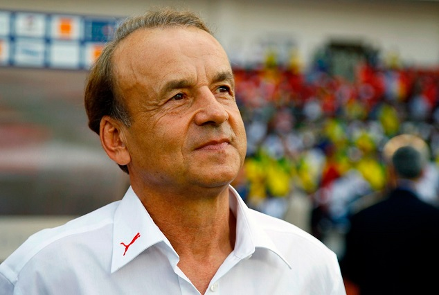 Shocker! Gernot Rohr Reportedly Threatened To Resign 1